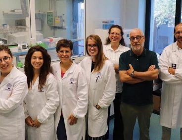 AGQ Labs acquires a laboratory in Italy