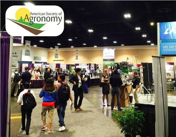 American Society of Agronomy AGQ Labs