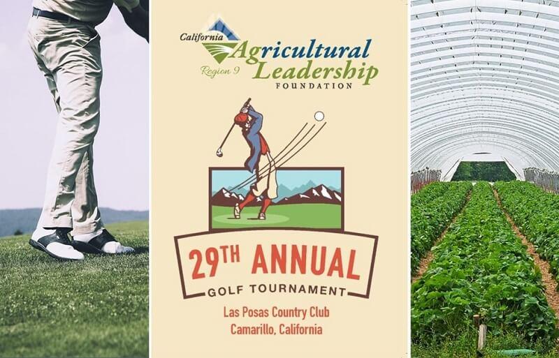 Annual Ag Leadership Golf Tournament