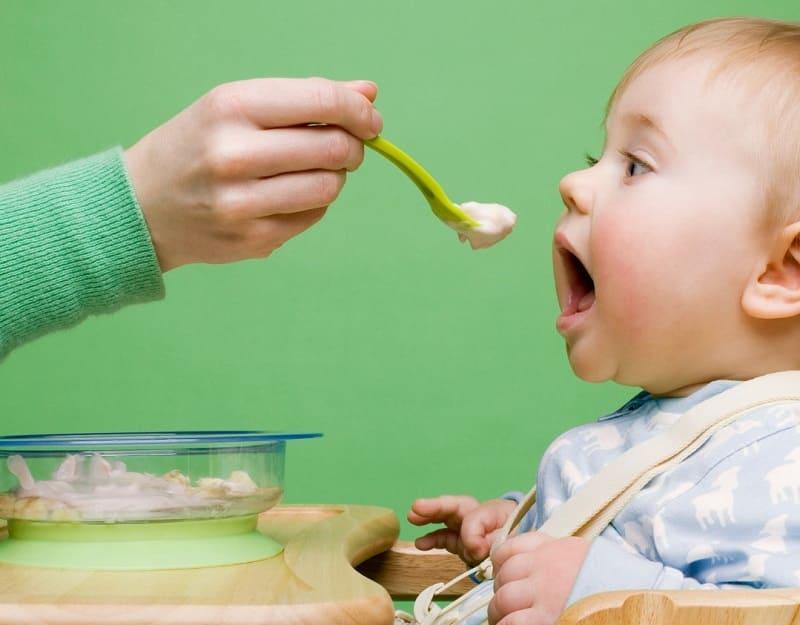 Baby Food Heavy Metals Regulations