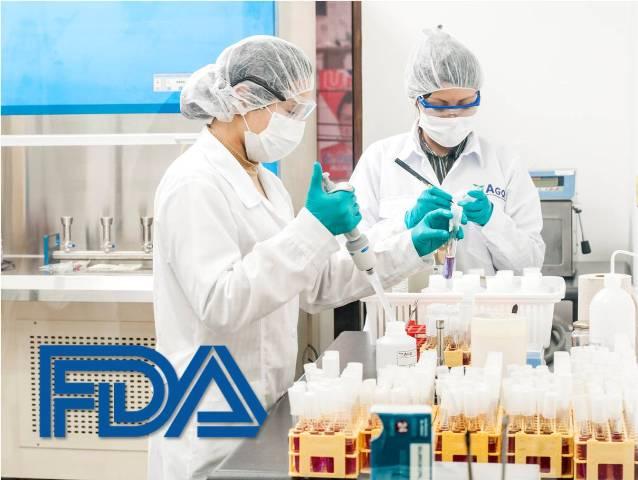 FDA Detention