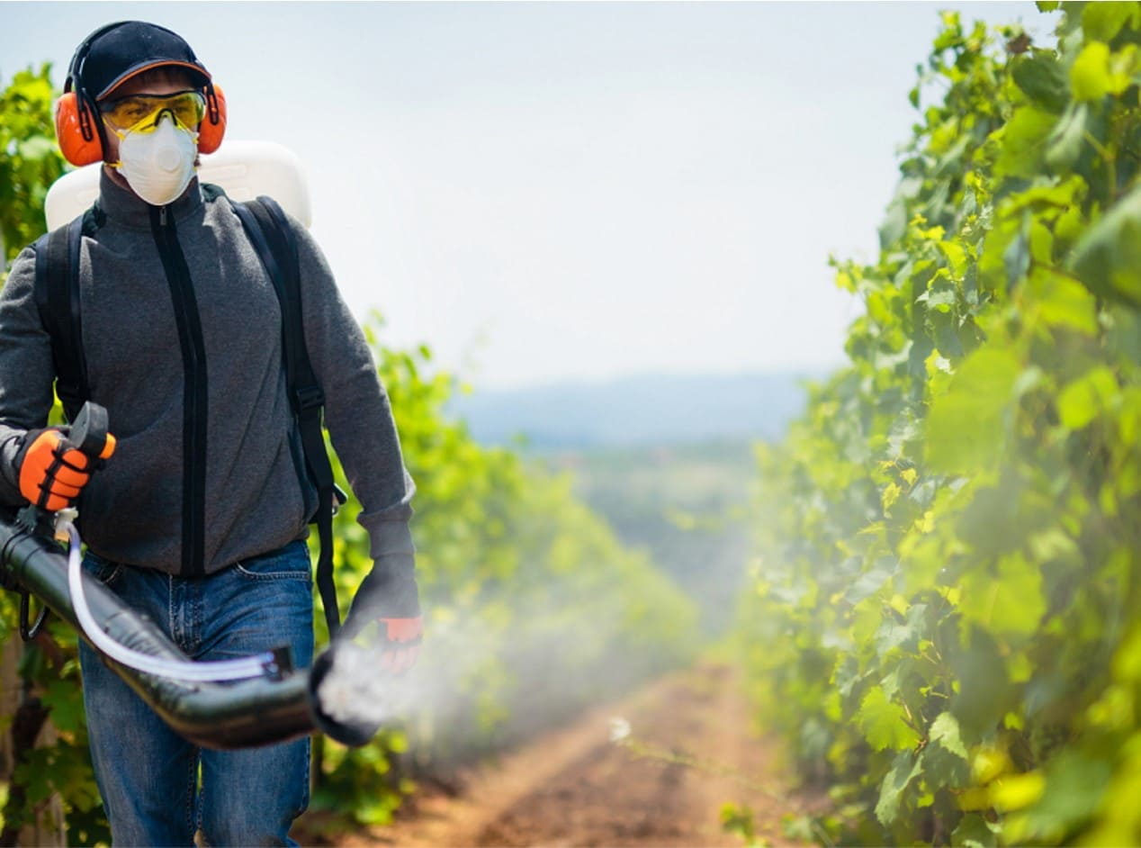 Glyphosate Residue Limits and Organic Compliance