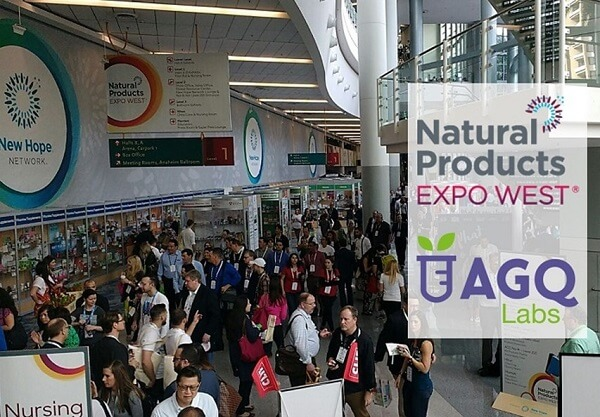 Heavy Metals in food and water Natural Products Expo West