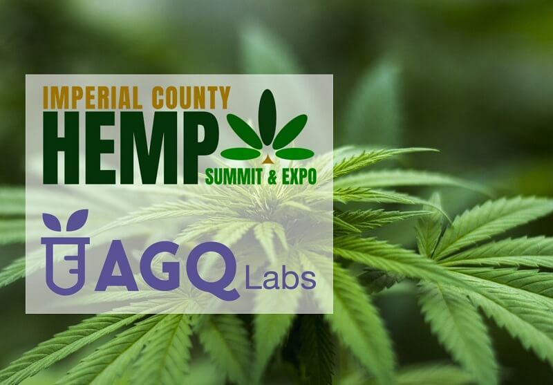 Imperial Valley Hemp Summit & Expo
