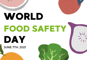 2021 World Food Safety Day