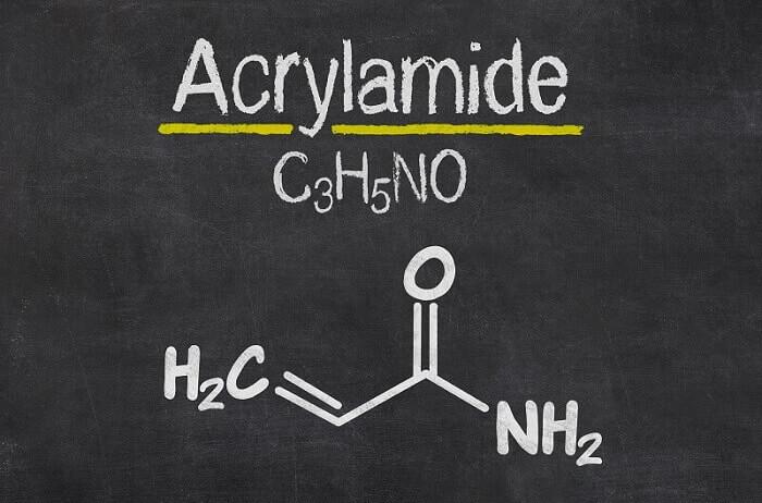 acrylamide analysis