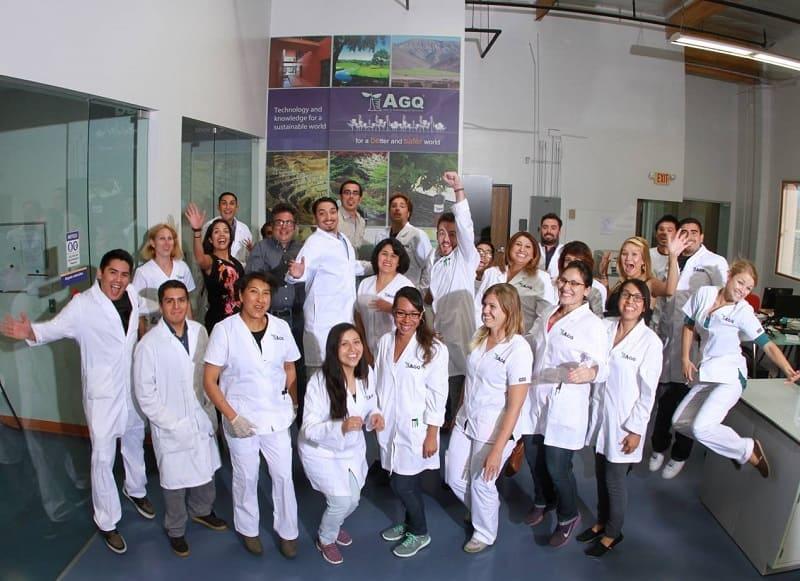 careers at AGQ Labs