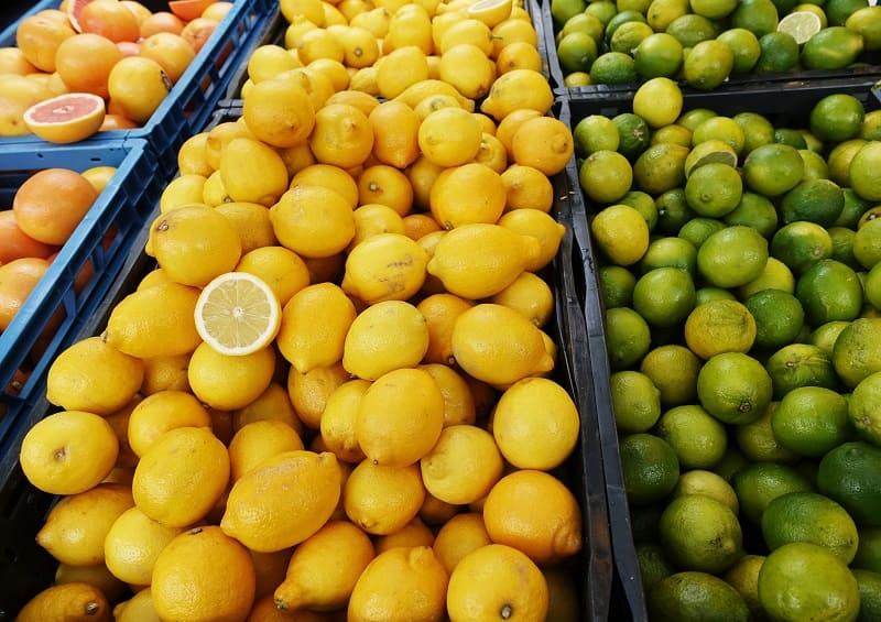citrus creasing
