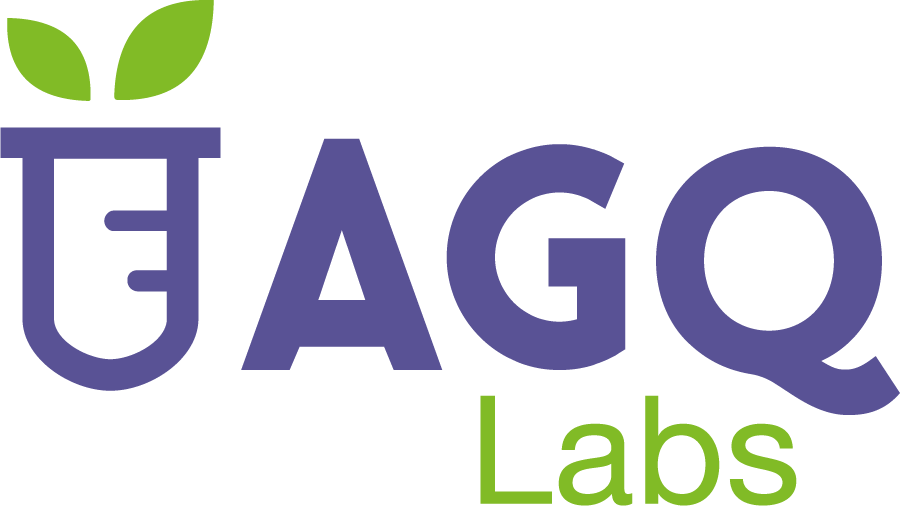 AGQ Labs USA Logo
